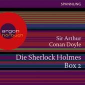 Sherlock Holmes - Der griechische Dolmetscher / Das gelbe Gesicht / Der Daumen des Ingenieurs / Das by Sir Arthur Conan Doyle