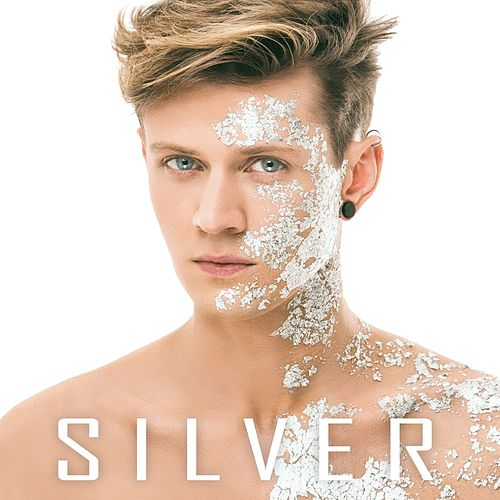 Silver (Remastered) by Silver