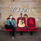 Mauern by Christian Falk