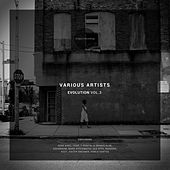 Evolution, Vol. 3 - EP by Various Artists