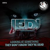 Looking At Something / They Dont Know They're Dead - Single by DJ Jedi