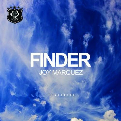 Finder by Joy Marquez