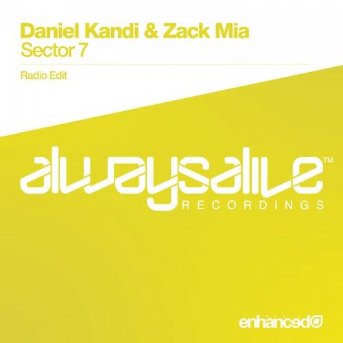 Sector 7 by Daniel Kandi