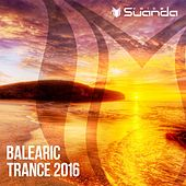 Balearic Trance 2016 - EP by Various Artists