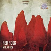 Red Rock by Malarkey