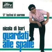 Guardati alle spalle - Judy by Nicola Di Bari