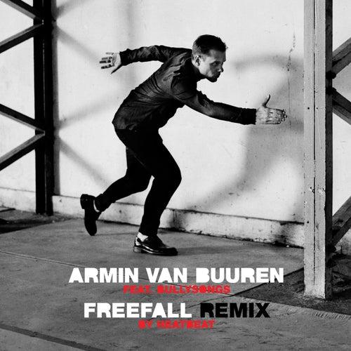Freefall (Heatbeat Remix) by Armin Van Buuren