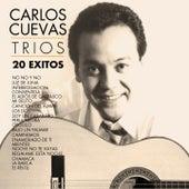 Trios: 20 Éxitos by Carlos Cuevas