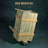 In The Box von Ben Webster