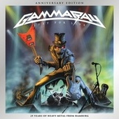 Lust for Live (Anniversary Edition) von Gamma Ray
