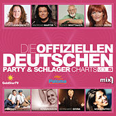 Die (offiziellen) Deutschen Party- & Schlager Charts, Vol. 5 von Various Artists