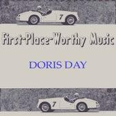 First-Place-Worthy Music von Doris Day