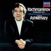 Rachmaninov: Symphony No. 2 von Vladimir Ashkenazy