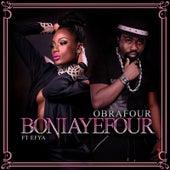 Boniayefour (feat. Efya) by Obrafour