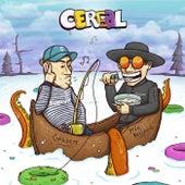 Cereal (feat. Mic Kellogg) by Garrett
