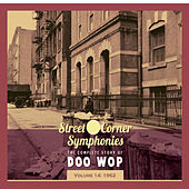 Street Corner Symphonies - The Complete Story of Doo Wop vol.14 - 1962 von Various Artists