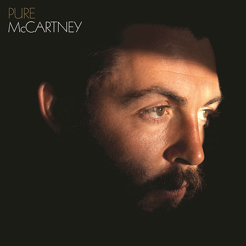 Pure McCartney by Paul McCartney