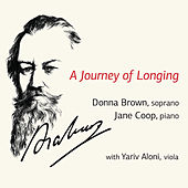 A Journey of Longing by Various Artists