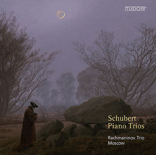 Schubert: Piano Trios by Moscow Rachmaninov Trio