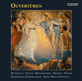 Ouvertüren by Bamberg Symphony Orchestra
