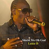 Shield Me Oh God by Lukie D
