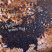 Brown Flag by Fleshies