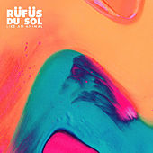 Like An Animal (Remixes) by Rüfüs Du Sol