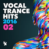 Vocal Trance Hits 2016-02 von Various Artists
