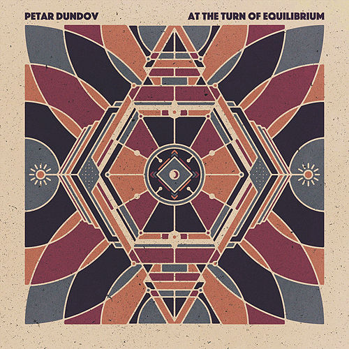 At The Turn Of Equilibrium by Petar Dundov