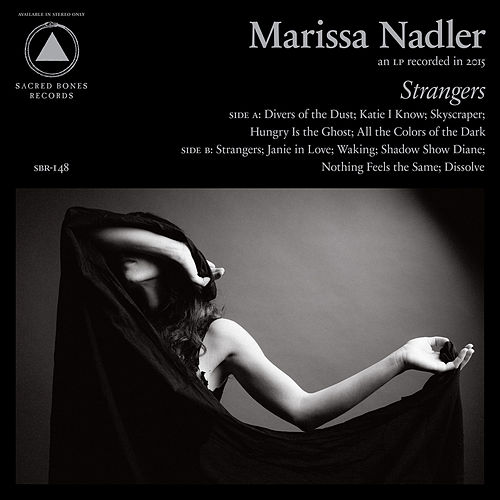 Strangers by Marissa Nadler