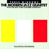 Three Windows by Modern Jazz Quartet