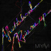 Afraid To Be Cool / Raise Me Up by Miyavi