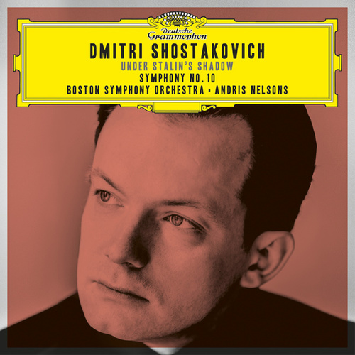 Shostakovich Under Stalin's Shadow - Symphony No. 10 by Boston Symphony Orchestra
