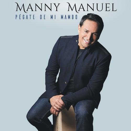 Pégate De Mi Mambo by Manny Manuel