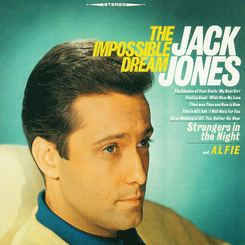 The Impossible Dream by Jack Jones