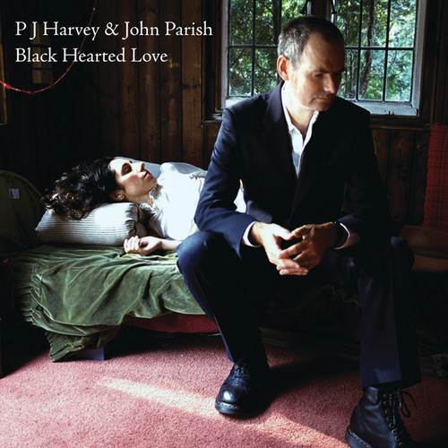 Black Hearted Love by PJ Harvey