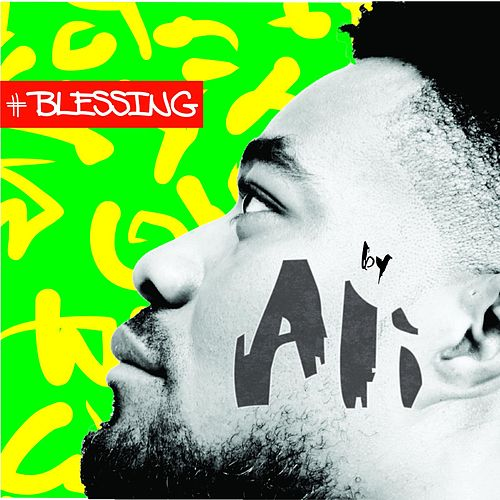 Blessing by Ali