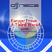 Escape From A Third World - EP by Various Artists