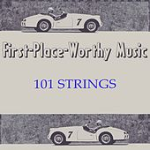 First-Place-Worthy Music by 101 Strings Orchestra
