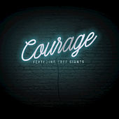 Courage by Social Club Misfits