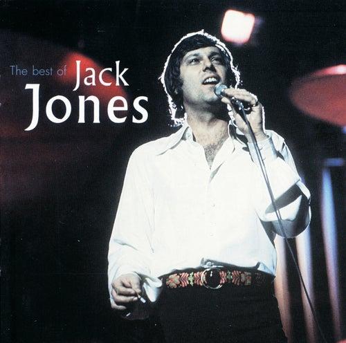 The Best Of Jack Jones by Jack Jones