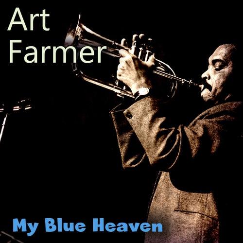 My Blue Heaven von Art Farmer