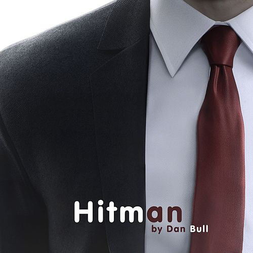 Hitman by Dan Bull
