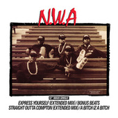 Express Yourself (Maxi Single) by N.W.A