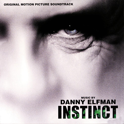 Instinct (Original Motion Picture Soundtrack) von Danny Elfman