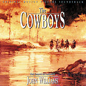 The Cowboys (Original Motion Picture Soundtrack) by John Williams