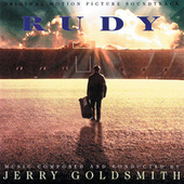 Rudy (Original Motion Picture Soundtrack) von Jerry Goldsmith