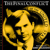 The Final Conflict (Deluxe Edition) von Jerry Goldsmith