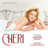 Chéri (Original Motion Picture Soundtrack) von Alexandre Desplat