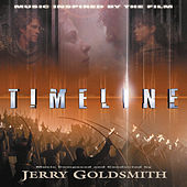 Timeline (Music Inspired By The Film) von Jerry Goldsmith